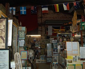 Military and Memorabilia Museum - Tweed Heads Accommodation
