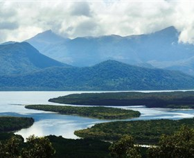 Hinchinbrook Island National Park - Tweed Heads Accommodation