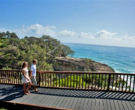 North Gorge Headlands - Tweed Heads Accommodation