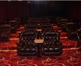 Gladstone Cinemas - Tweed Heads Accommodation