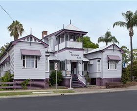 Das Neumann Haus Museum - Tweed Heads Accommodation