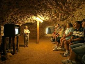 Miners Heritage Walk-In Mine - Tweed Heads Accommodation