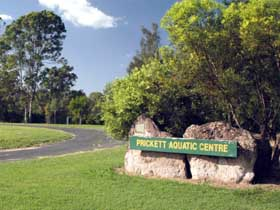 Prickett Aquatic Centre - Tweed Heads Accommodation