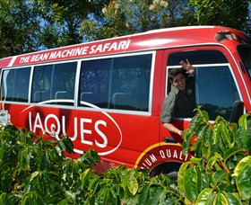 Jaques Coffee Plantation - Tweed Heads Accommodation