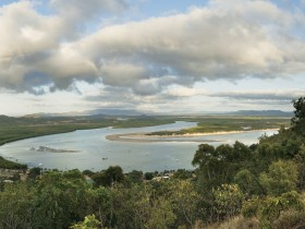 Cooktown Scenic Rim Trail - Tweed Heads Accommodation