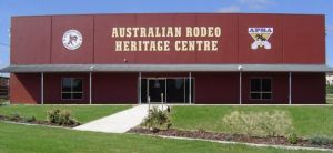 Australian Rodeo Heritage Centre - Tweed Heads Accommodation