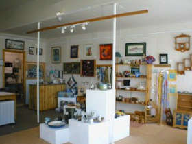 Great Alpine Gallery - Tweed Heads Accommodation