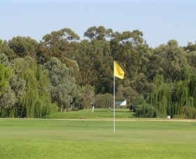 Mildura Golf Resort - Tweed Heads Accommodation