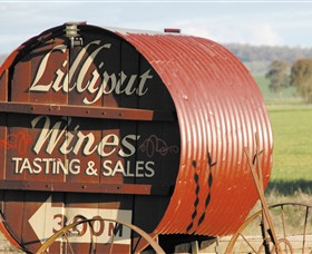 Lilliput Wines - Tweed Heads Accommodation
