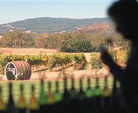 Hanging Rock Winery - Tweed Heads Accommodation