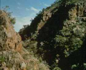 Werribee Gorge State Park - Tweed Heads Accommodation