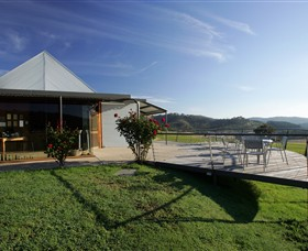 Dalwhinnie Wines - Tweed Heads Accommodation