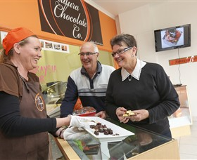 Mildura Chocolate Company - Tweed Heads Accommodation