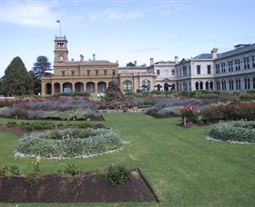 Werribee Mansion - Tweed Heads Accommodation