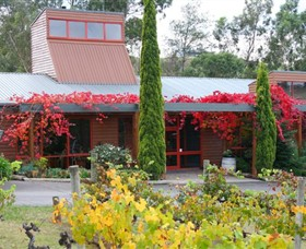 Fergusson Winery  Restaurant - Tweed Heads Accommodation