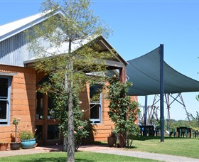 The Wicked Virgin and Calico Town Wines - Tweed Heads Accommodation