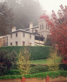 Convent Gallery Daylesford - Tweed Heads Accommodation