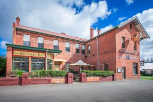 Holgate Brewhouse at Keatings Hotel - Tweed Heads Accommodation