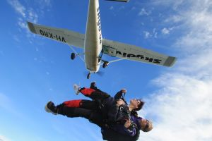 Australian Skydive - Tweed Heads Accommodation