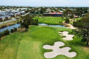 Patterson River Golf Club - Tweed Heads Accommodation