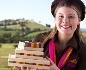 Yarra Valley Chocolaterie  Ice Creamery - Tweed Heads Accommodation