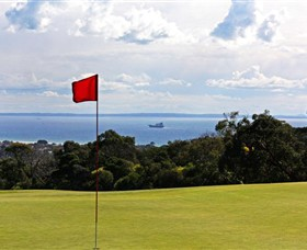 Rosebud Park Golf Course - Tweed Heads Accommodation