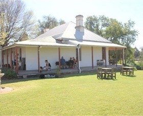 Byramine Homestead And Brewery - Tweed Heads Accommodation