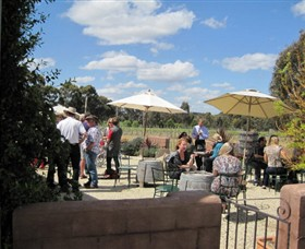 Flynns Wines  Heathcotean Bistro - Tweed Heads Accommodation