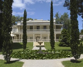 Como House and Garden - Tweed Heads Accommodation