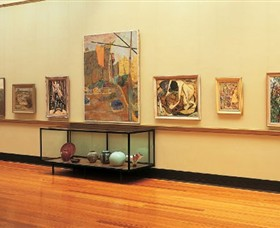 Castlemaine Art Gallery and Historical Museum - Tweed Heads Accommodation