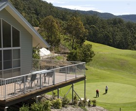 Kangaroo Valley Golf Club - Tweed Heads Accommodation