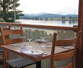 The River Restaurant - Tweed Heads Accommodation