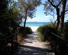 Greenfields Beach - Tweed Heads Accommodation