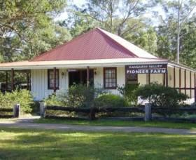 Kangaroo Valley Pioneer Museum Park - Tweed Heads Accommodation
