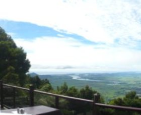 The Lookout Cambewarra Mountain - Tweed Heads Accommodation