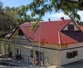 ABC Cheese Factory - Tweed Heads Accommodation