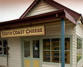 South Coast Cheese - Tweed Heads Accommodation