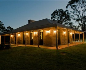 Pokolbin Estate Vineyard - Tweed Heads Accommodation