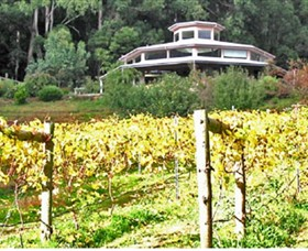 Peveril Vineyard/Beechy Berries - Tweed Heads Accommodation