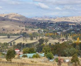 Gundagai Built Heritage Walk - Tweed Heads Accommodation