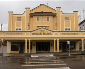 Gundagai Emporium - Tweed Heads Accommodation