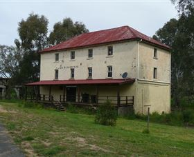 The Old Mill - Tweed Heads Accommodation