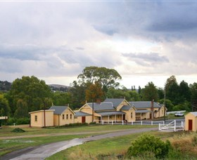 Gundagai Heritage Railway - Tweed Heads Accommodation