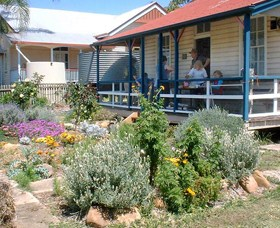 Boyne Valley Historical Society - Tweed Heads Accommodation