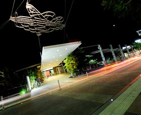 Gladstone City Library - Tweed Heads Accommodation