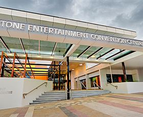 Gladstone Entertainment and Convention Centre - Tweed Heads Accommodation