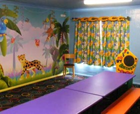 Jumbos Jungle Playhouse and Cafe - Tweed Heads Accommodation
