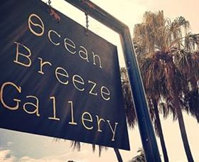 Ocean Breeze Gallery - Tweed Heads Accommodation