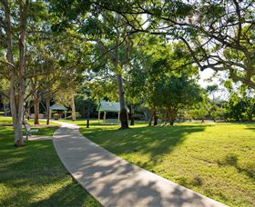 Millennium Esplanade and Tannum Sands Beach - Tweed Heads Accommodation