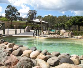 Japanese Bath House Blue Mountains - Tweed Heads Accommodation